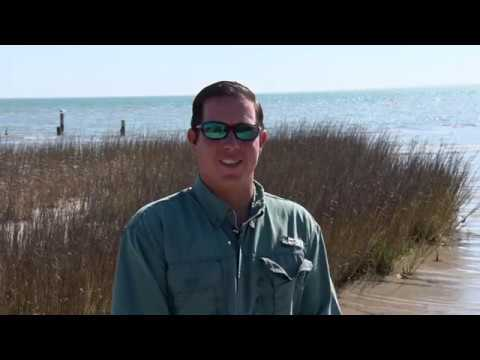 Texas Fishing Tips Fishing Report May 17 2018 Baffin Bay Area With Capt.Grant Coppin
