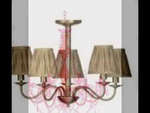 16062014 | mini chandelier shades | mini chandelier lamp shades