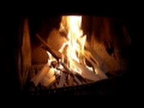 How To Start A Fire in a Fireplace: Build A Fire in 2 Minutes