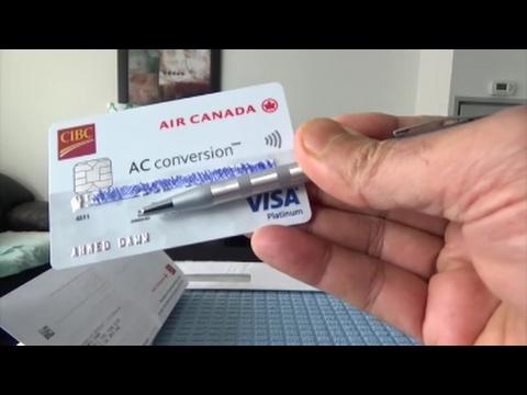 Consolidating credit card debt cibc bank