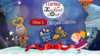 Piccolo Coro Antoniano - Buon Natale in allegria - #cartonizecchino