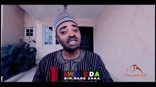 Iwa Eda - Latest Islamic Muslim 2017 Music Video By Saoti Arewa   Alao Adekunle Malaika