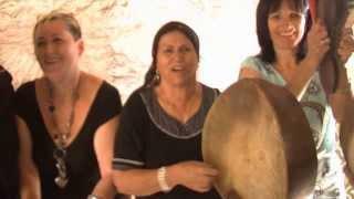 צעד תימני במרוקו שרה גרלה והחבורה