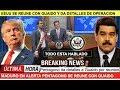 Pentagono Da Detalles A Guaido Maduro En Alerta
