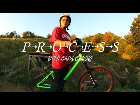 Sara Canovi / Process