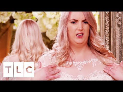 Fussy Bride Struggles To Decide On The Perfect Dress | Say Yes To The Dress: Ireland