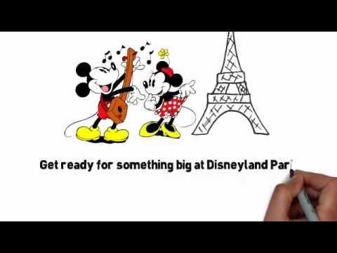 Cheap Ticket to Disneyland Paris from local Disneyland Paris Experts