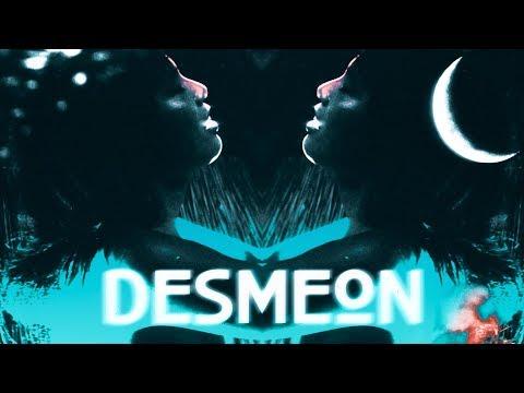 Desmeon - Escape From Wonderland (feat. Lumi) [Lyric Video]