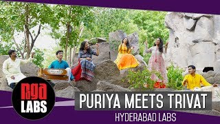 Puriya Meets Trivat: Hyderabad Labs   Indian Classical Music