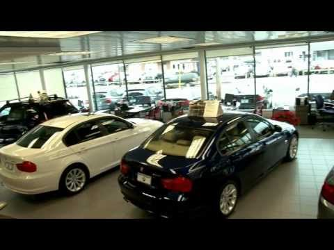 BMW of Bridgeport Facility - CT BMW Dealer