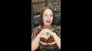 RECORDING OF MY FACEBOOK LIVE EVENT 10/14/18,see how I read!