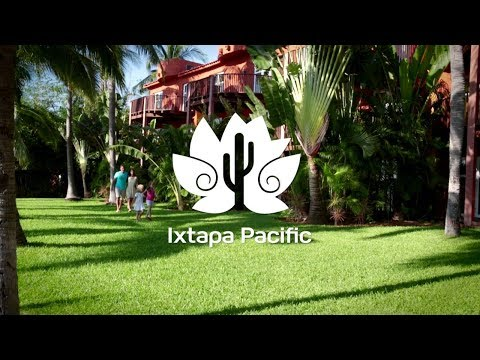 Club Med Ixtapa Pacific, Mexico | Skiline.co.uk