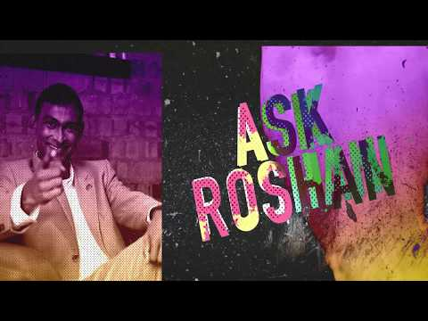 Ask Roshan Episode 6 - Scaling SMEs