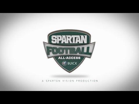 Spartan Football All-Access '17: