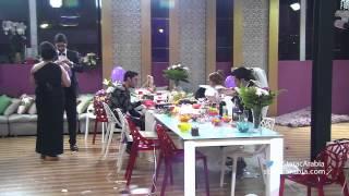 #x202b;زفاف ايلي وليا - ستار اكاديمي 10  Elie & Lea Wedding - Star Academy 10#x202c;lrm;