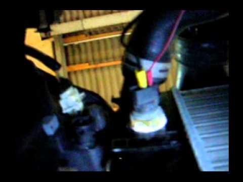 Citroen / Peugeot cooling fan failure fix