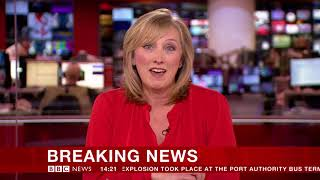 Keith Chegwin Dies: BBC News Breaks
