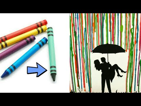 Paper crafts - Top 9 useful diy craft ideas to do when you get bore in summer | cool and creative