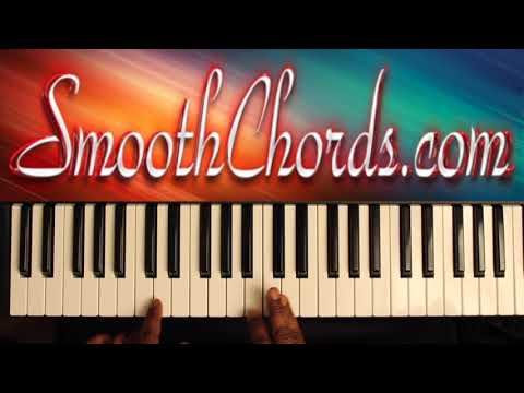 We Win (G-Ab) - Vincent Bohanan & SOV - Piano Tutorial