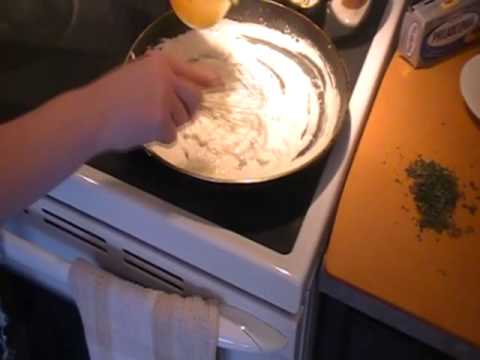 Creamy Cheese Sauce- Real Women of Philadelphia