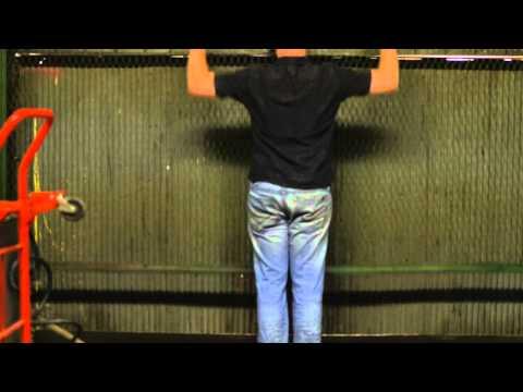 Metropolis Coffee Company Roasting Garage Elevator Video