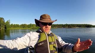 My Old Town Predator PDL Kayak Set-Up - myvideoplay com