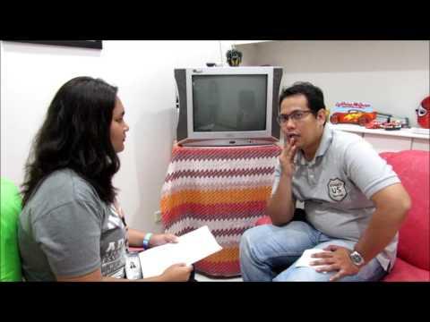 Guidance Counselor Interview