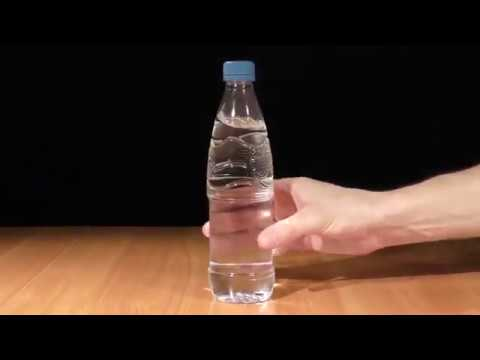 4 magic tricks with water