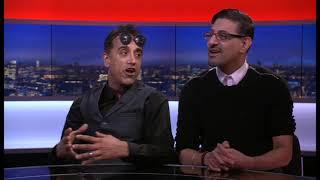 SRIDEVI - Our Tribute on BBC WORLD SERVICE NEWS