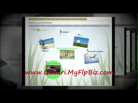 MyFlpBiz website - Forever Living Products