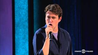 Pete Holmes - Nice Try, The Devil - This Party Is McDonald