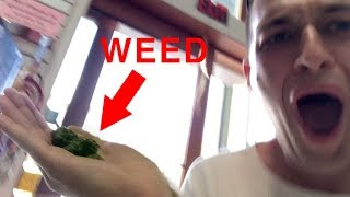 now that's what I call a weed | Chris Klemens