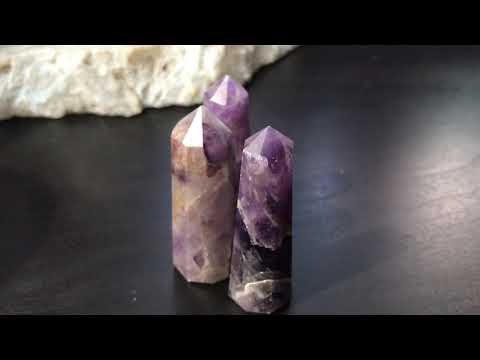 Super 7 Generators: Crystal Healing for Anxiety
