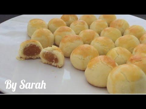 HOW TO MAKE PINEAPPLE TART MELTED IN YOUR MOUNTH, Nastar Nanas (kue lebaran, kue Raya)
