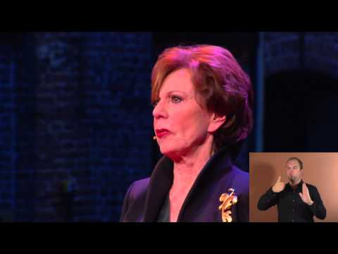watch The Netherlands can do it, dare to make the difference | Neelie Kroes | TEDxAmsterdam 2014 (SIGN L.)