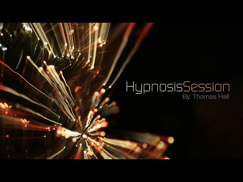 Stay Motivated For A Busy Work Life - Sleep Hypnosis Session - By Thomas Hall