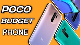 Poco Phone Under ₹10,000 | Now Poco in Budget | Poco M2 Launching in India | Poco M2 Specs & Price |