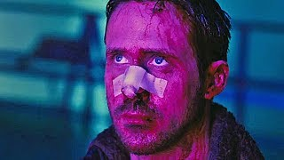 Blade Runner 2049 『ブレードランナー2049』| official international trailer #4 (2017)