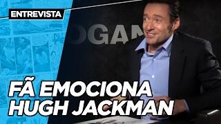 HUGH JACKMAN: O WOLVERINE DEFINITIVO | LH ENTREVISTA