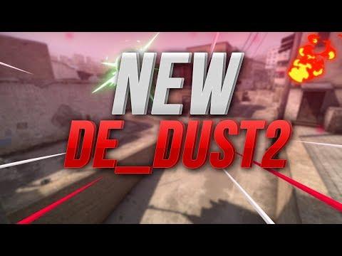 NEW DE_DUST2 ET GIVEAWAY MALEKCSGO.FR