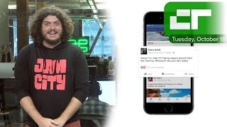 Facebook Live: Scheduling and Lobby Feature   Crunch Report