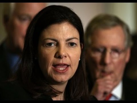 Republican Senator Admits Defunding Obamacare Didn't Work