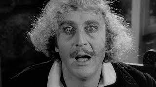 Download Gene Wilder: Master Of The Comedic Pause Video