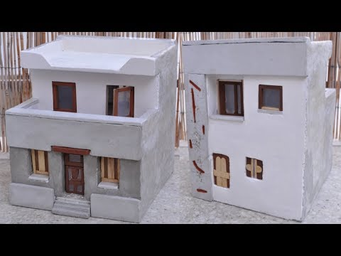Stone Miniature House | Renovation and 2nd Floor Addition