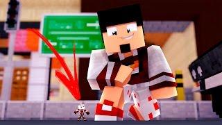 Minecraft: HOMEM FORMIGA - BREAKMEN Ep. 20 ‹ AMENIC ›
