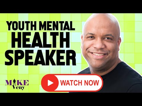 Youth & Children's Mental Health Speaker: ANGRY CHILD OUTBURSTS!