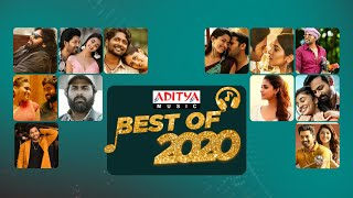 Best Of 2020 2020 Telugu Hits Latest Telugu Songs 2020 2020 Telugu Songs Aditya Music