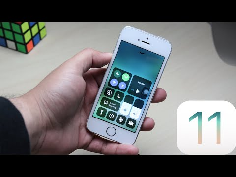 How To Install iOS 11 Beta 5 WITHOUT COMPUTER/ DEVELOPER ACCOUNT