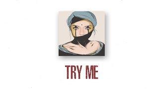 (FREE) Russ Type Beat - Try Me (Prod. MJ Konate)