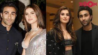 Is Tara Sutaria dating Ranbir Kapoor's cousin Aadar Jain? | Bollywood Gossip